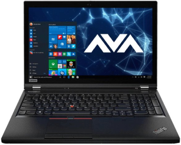 Notebook Lenovo ThinkPad P53 Intel Core i9-9880H Octa Core Win 10 Cod: 20QN004KRI